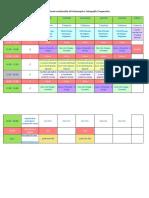 Planning- Workshop NetFo