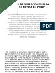 CONTROL DE VIBRACIONES PARA CASAS DE TIERRA.pptx