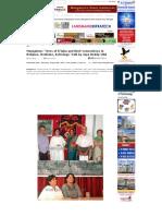 Mangaluru_ 'Trees of K'Taka & Their Connections in Religion_Medicine_Astrology'-Talk by Jaya Reddy-USAMangalorean