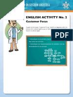 English Activity 2