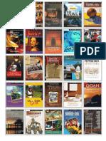 Goa,1556 books catalogue (4/4)