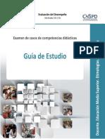 Examen Casos Didacticos Etimologias