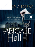 Abigale Hall, Lauren A. Forry