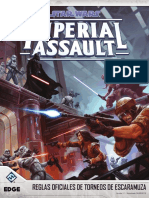 Imperial Assault Tournament Rules 1.1 Es