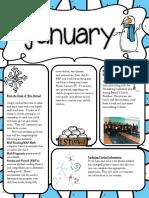 Riley Elementary Newsletter