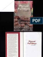 Manual Del Parrillero Criollo