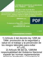 Capacitacion Del SGSST 1443