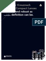 Compact Lenses