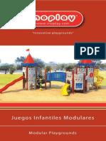 Catalogo Juegos In Fan Tiles Modulares Inoplay