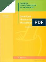 Botanique Pharmaco Phytothérapie.pdf
