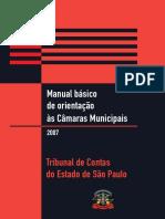 2007 Camaras