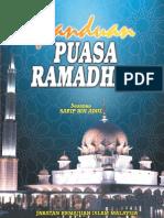 Panduan Puasa Ramadan