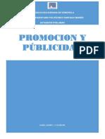 PROMOCION Y PUBLICIDAD DANIEL AGUIRRE