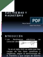 Electricidad y Magnetismo_1