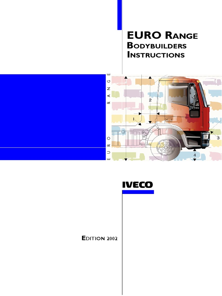 Iveco Catalogue | Suspension (Vehicle) | Axle