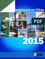 Dominicana en Cifras 15 Peq