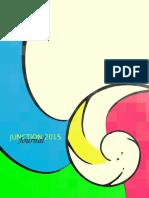 Junction Journal 2015