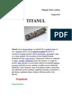 Titanul