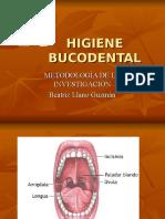 HIGENE BUCODENTAL (BEITA)