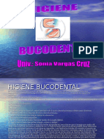 Higene Bucodental (Sonia)