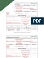 Programa de Gestión HSEQ 2016 -Pilo