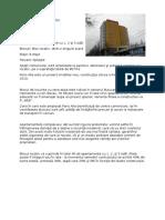 Bloc Locativ Paris Alle