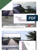 Fotos Control de Rios Cambios