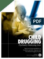 Child Drug En
