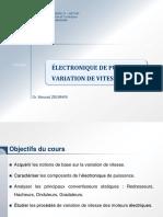 Electrotechnique Cour Complet v DC Et AC B1
