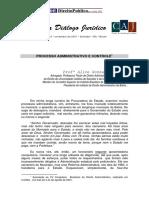 Dialogo Juridico 08 Novembro 2001 Alice Gonzales Borges