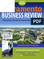 Emerging Trends In Sacramento's Economy