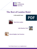 Landon Hotel Guide