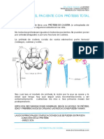 Guia Protesis Total Cadera