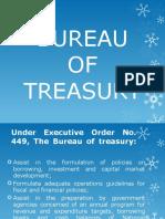 Bureau of Treasury