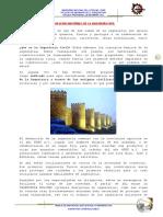TRABAJO GRUPAL Nº 01 - Evolucion de La Ingenieria Civil