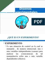 Diseño Investigacion 2
