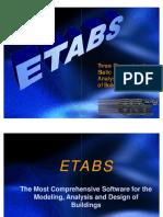 Etabs Manual 1