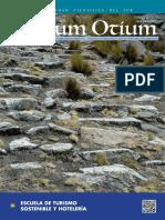 Novum Otium V1 N1_2015