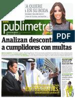 20160119 Mx Publimetro