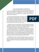 Capitulo 2-Fundamentos de La Planificacion Deportiva