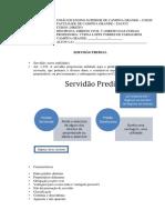 Unesc - Direito Civil v - Direitos Reais - Servidão Predial (1)