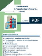 Diseño de Redes LAN y Ambiente Intranet_mod