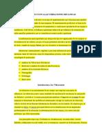Vibraciones Mecanicas (UNIDAD I,II,II,IV)