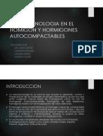 Nanotecnologia en Estructuras de Homigon1
