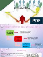 Organimetria