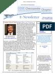 Chesapeake INCOSE Feb 2015 Newsletter