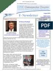 Chesapeake INCOSE Aug 2015 Newsletter