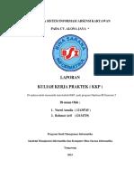 ANALISA SISTEM INFORMASI ABSENSI KARYAWAN.pdf