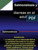 FISIOLOGIA DE LA DIARREA