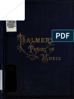 Palmers_Theory of Music